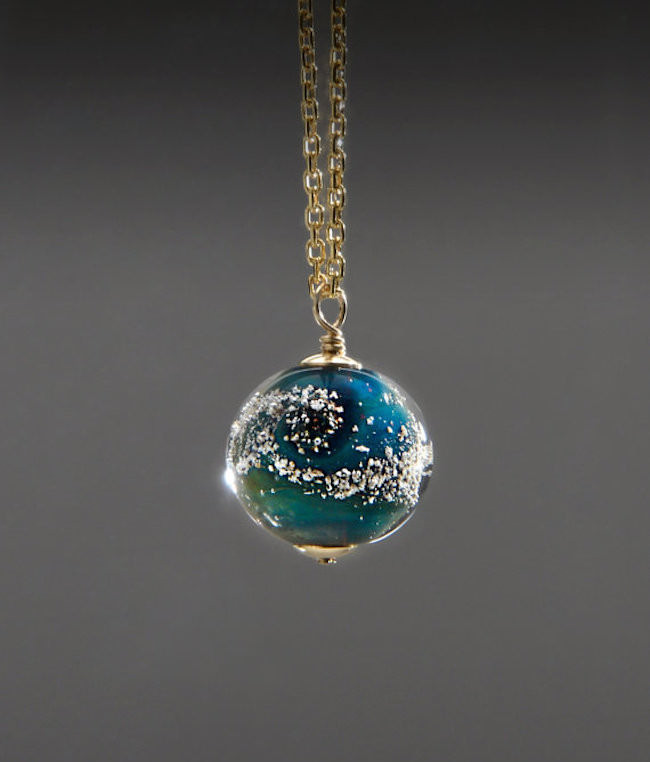 Ash Beads